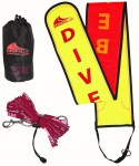 Scuba Diving Surface Markers Thailand - Dive Safety Devices