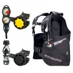 Dive Gear Packages Thailand - Scuba Equipment Packages