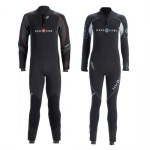 Scuba Diving Wetsuits Thailand - Aqualung 5mm Balance Comfort