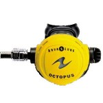 Scuba Diving Regulators Thailand - Aqualung Calypso Classic Octopus