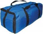 Scuba Diving Equipment Bags Thailand - Deep Blue Large Gear Bag Blue