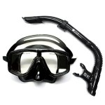 Scuba Diving Packages Thailand - PSI Adventure Combo Snorkelling Package Black