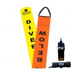 Scuba Diving Equipment Thailand - PSI Surface Marker Buoy