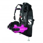 Scuba Diving Equipment BCDs Thailand - Scubapro X-Hydro Pro Lady BCD Pink