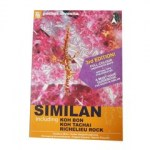 Scuba Diving Books Thailand - Similan Islands Guide Book