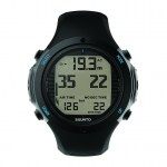 Scuba Diving Computers Thailand - Suunto D6i Novo Black