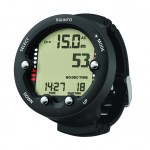 Scuba Diving Computers Thailand - Suunto Zoop Novo Black
