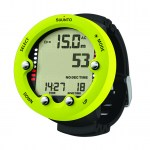 Scuba Diving Computers Thailand - Suunto Zoop Novo Lime