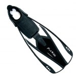 Scuba Diving Adjustable Fins Thailand - Aqua Lung Flexar Fin White
