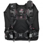 Scuba Diving Equipment Thailand - Aqualung Lotus i3 BCD Pink