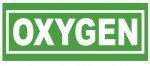 oxygen-sticker-for-tank