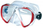 scubapro-spectra-mask-red