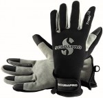 Scuba Diving Equipment Thailand - Scubapro Tropic 1.5mm Glove