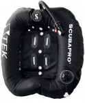 Technical Scuba Diving Equipment Thailand - Scubapro X-Tek 27kg Donut Wing