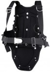 Technical Scuba Diving Equipment Thailand - Scubapro X-Tek Sidemount Harness and Backpad System