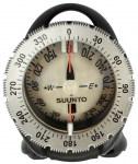 Scuba Diving Equipment Thailand - SUUNTO CB-71 / SK8 Compass