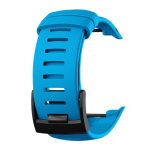 Scuba Diving Computers Thailand - Suunto D4i Novo Strap Blue