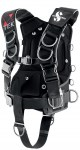 Technical Scuba Diving Equipment Thailand - Scubapro X-Tek Complete Comfort Harness System