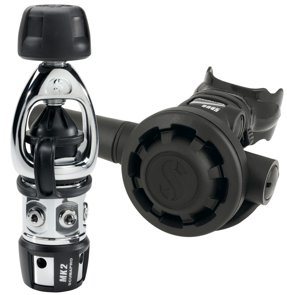Packages scubapro mk2 evo r095 combo dive gear thailand - Discount dive gear ...