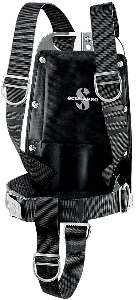 Technical Scuba Diving Equipment Thailand - Scubapro X-Tek Pure Harness System